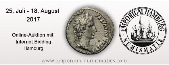 eAuktion 532 - Emporium Numismatics