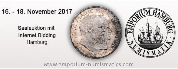 Auktion 79 - Emporium Numismatics